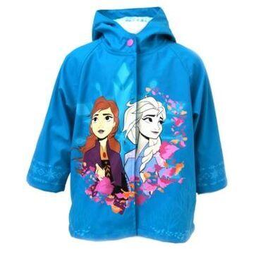 Western Chief Frozen 2 Little Girls Fearless Sisters Rain Coat