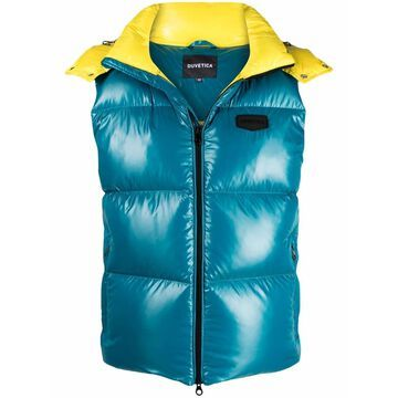 Duvetica Jackets Clear Blue
