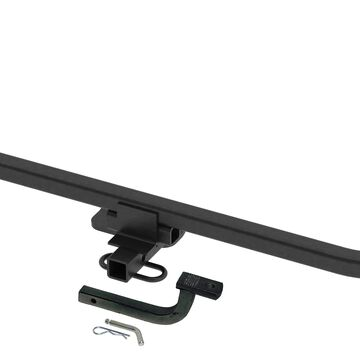 Reese Hitch Class I, 1-1/4-in Box Opening in Black   77270