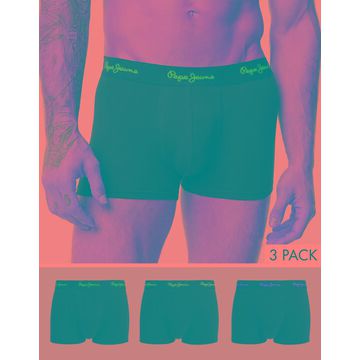 Pepe Jeans Orman 3 pack boxers-Multi