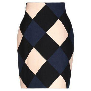 NINA RICCI Knee length skirt