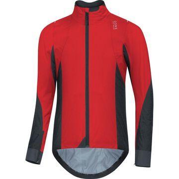 Gore Bike Wear Oxygen Gore-Tex Active Shell Jacket - Men's