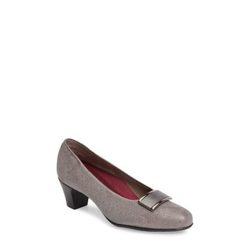 Munro Womens mara Closed Toe Classic Pumps
