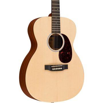X Series Custom X1-000E Auditorium Acoustic-Electric Guitar Natural