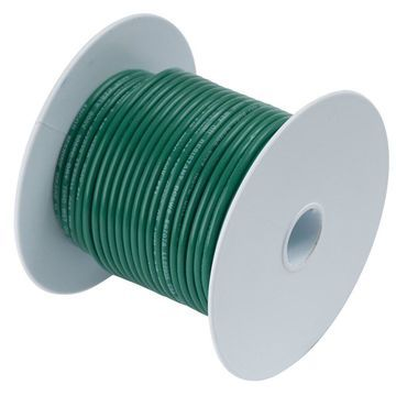 ANCOR GREEN 400' 12 AWG WIRE