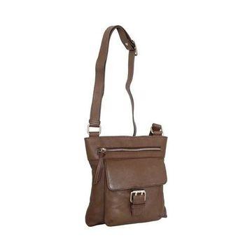 Nino Bossi Women's Dolores Crossbody Bag