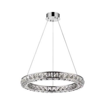 Acclaim Lighting IN31070 Noemi Chandelier, Chrome