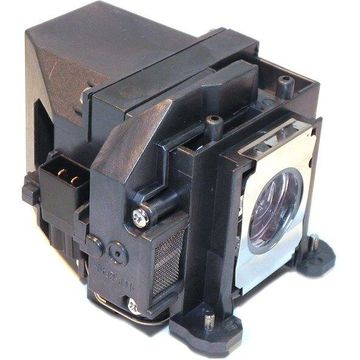 eReplacements ELPLP57, V13H010L57 - Replacement Lamp for Epson - 230 W Projector Lamp - E-TORL - 2000 Hour, 2500 Hour, 3500 Hour Economy Mode