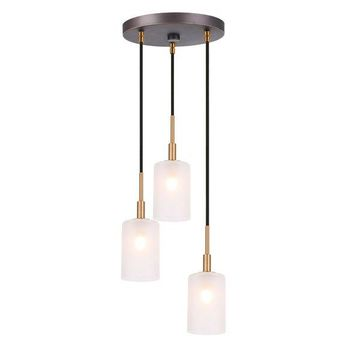 Woodbridge Lighting Langston Pendant