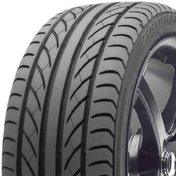 Bridgestone Potenza S-02A 255/40R17 120 Z Tire