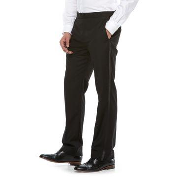 Men's Apt. 9 Slim-Fit Tuxedo Pants