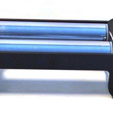 Warn 69394 Roller Fairlead