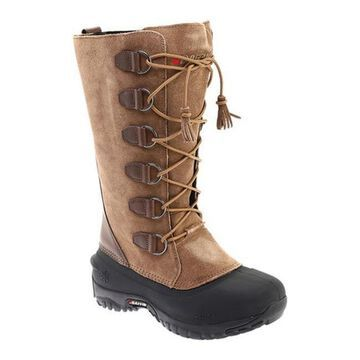 Baffin Women's Coco Snow Boot Taupe