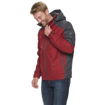 Men's ZeroXposur Revolve Hooded Jacket