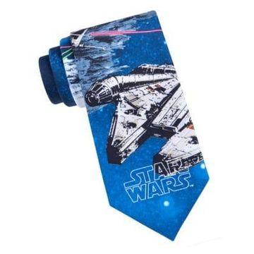 Death Star Battle Tie