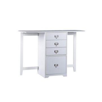 Southern Enterprises Rourke Fold Desk