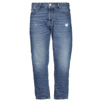 TAKESHY KUROSAWA Denim pants