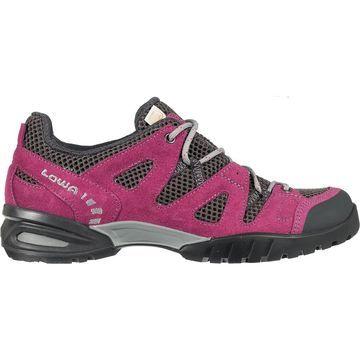 Lowa Phoenix Mesh Lo Hiking Shoe - Women's