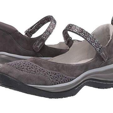 Jambu Cornflower (Charcoal) Women's Shoes