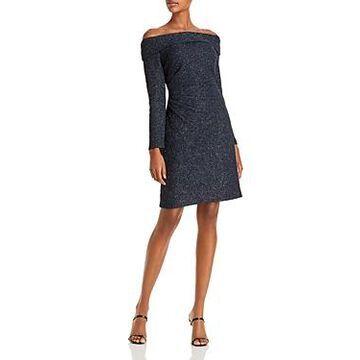 Eliza J Off-the-Shoulder Dress