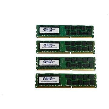 32Gb 4X8Gb Memory Ram 4 Supermicro X10Sll-F, X10Sll+-F, X10Slh-F Motherboard By CMS B90