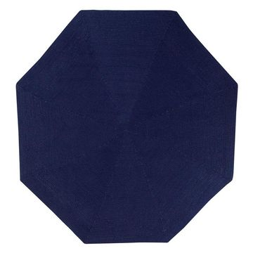 Better Trends Country Braid Octagonal Reversible Rugs