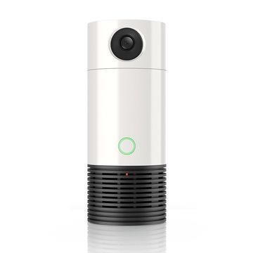 Toshiba TH-GW10 Symbio 6-in-1 Smart Home Solution and Security Camera with an...