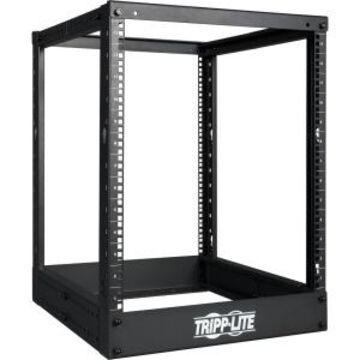 Tripp Lite SR4POST13 13U 4-Post Open Frame Rack Cabinet