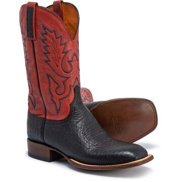 Lucchese Limited Release KD6501.WF Cowboy Boots - 12