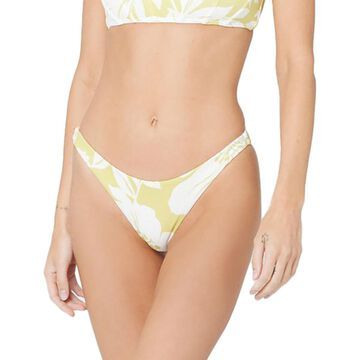 Camacho Printed Bikini Bottom - Women's