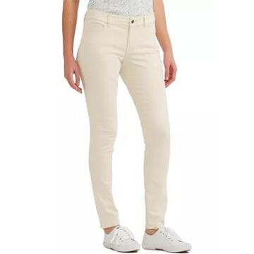 Chaps Women's Skinny Stretch Ankle Pants -