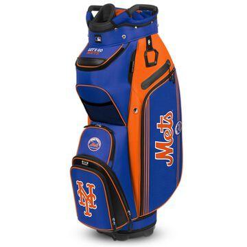 WinCraft New York Mets Bucket III Cooler Cart Golf Bag
