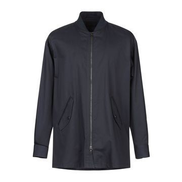 DIESEL BLACK GOLD Overcoats