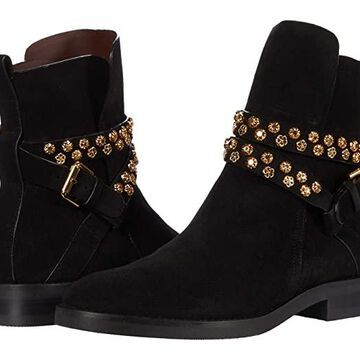 See by Chloe SB35221A (Black) Women's Shoes