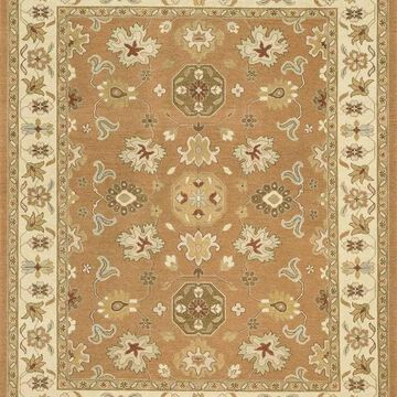 Loloi Rugs Laurent Collection Adobe and Gravel, 12'x15'