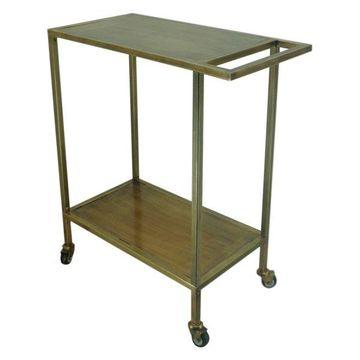 Table, 27.5x14x31.5