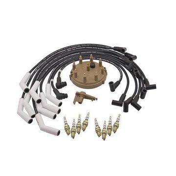 ACCEL TST15 Distributor Cap / Rotor Kit / Spark Plug / Spark Plug Wire Kit