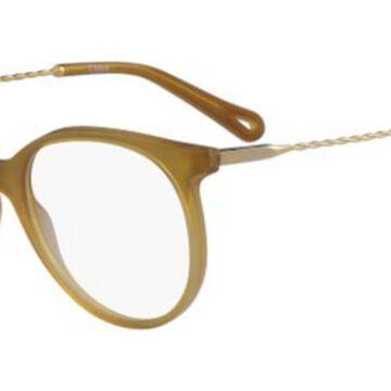 Chloe CE 2730 208 Womenas Glasses Brown Size 53 - Free Lenses - HSA/FSA Insurance - Blue Light Block Available