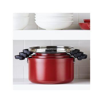 Farberware 4-Pc. Saucepot Set