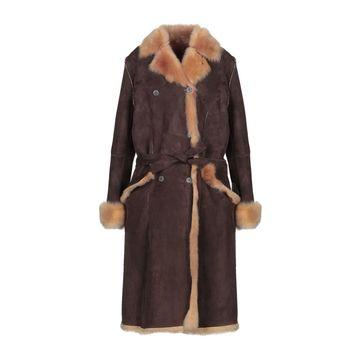 ALVIERO MARTINI 1a CLASSE Coats