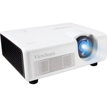 Viewsonic LS625X 3D Ready Short Throw DLP Projector - 4:3 - White