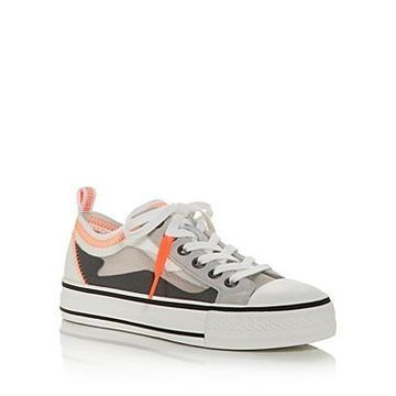 Ash Women's Vertu Low-Top Sneakers