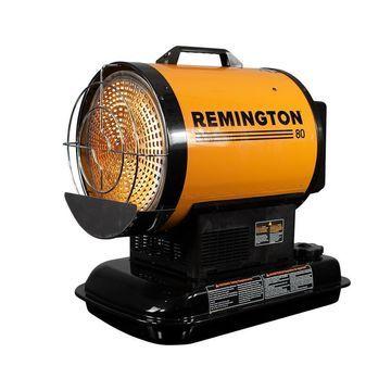 Remington 80000-BTU Portable Kerosene Heater