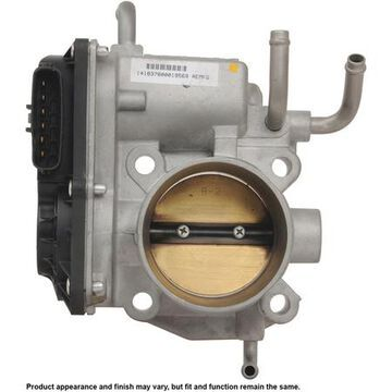 Remanufactured Throttle Body, 67-8000