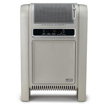 Lasko 758000 Cyclonic Ceramic Heater