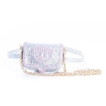 Chiara Ferragni Chiara Ferragni eyelike Mini Bag