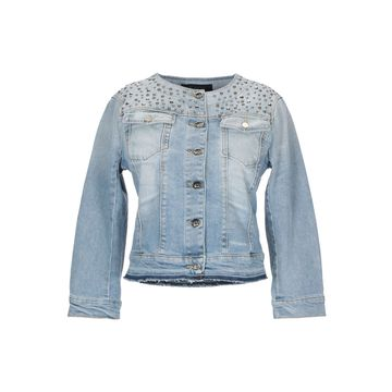 KAOS JEANS Denim outerwear