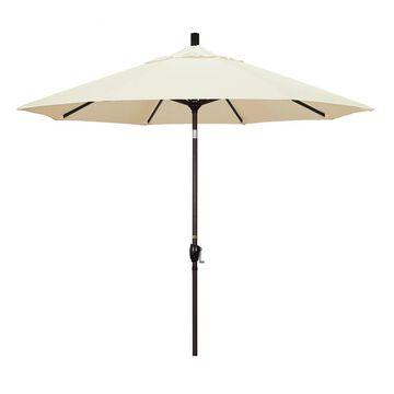 9' Aluminum Push Tilt Patio Umbrella -