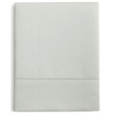 Hotel Collection 100% Supima Cotton 680 Thread Count Flat Sheet, Queen, Created for Macy's Bedding