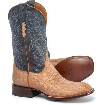 Lucchese Darren Cowboy Boots - 12